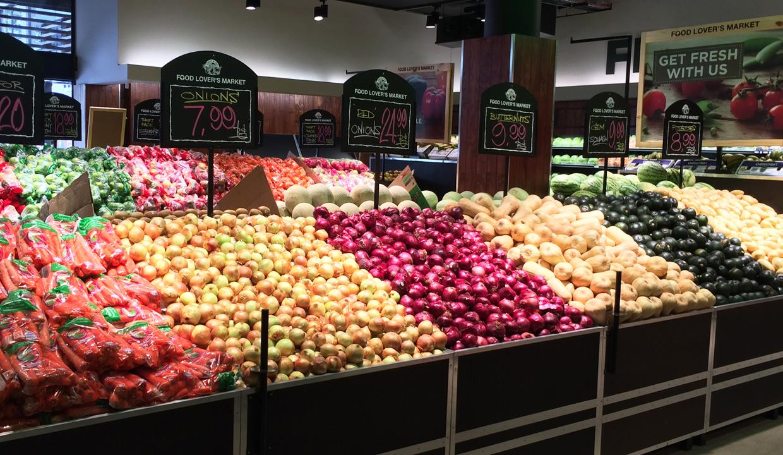 Food Lovers Market Specials Secunda